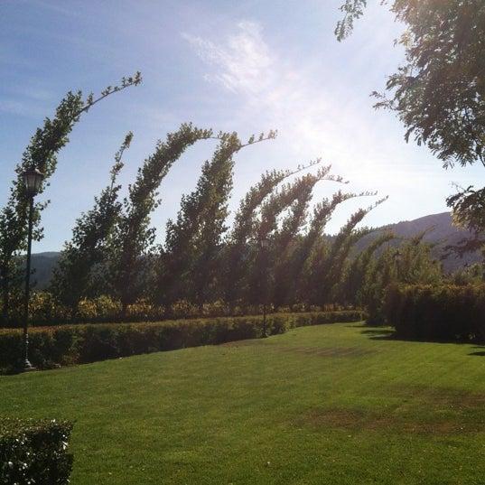 Foto scattata a Peju Province Winery da Steve P. il 9/23/2012