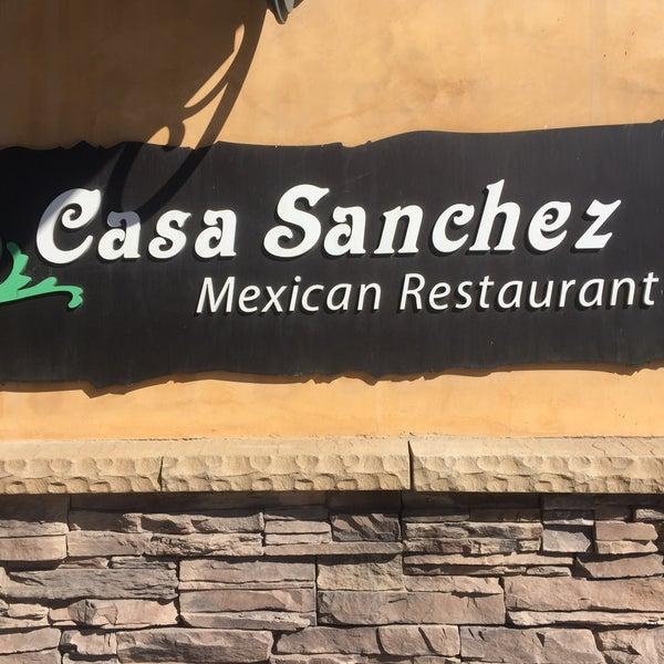 Foto tomada en Casa Sanchez por Mike V. el 6/17/2017
