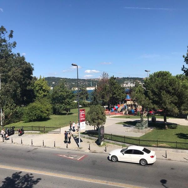8/13/2018에 Hüseyin S.님이 Koru İstanbul Kuruçeşme에서 찍은 사진