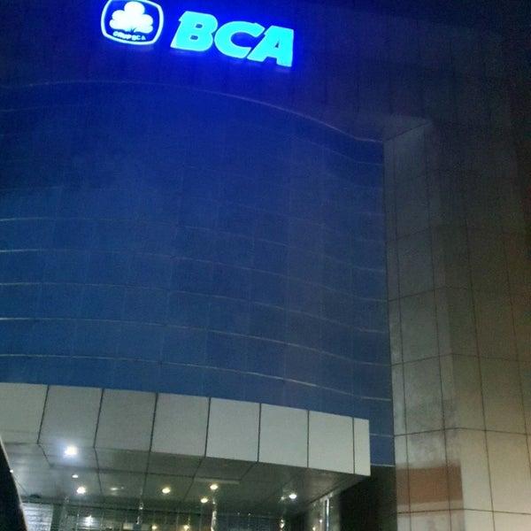 Foto Di Bca Bank Di Bogor
