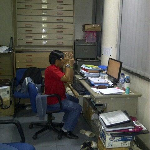 Photos at PT  Simoco Indonesia - Tebet - Jl  Dr  Sahardjo