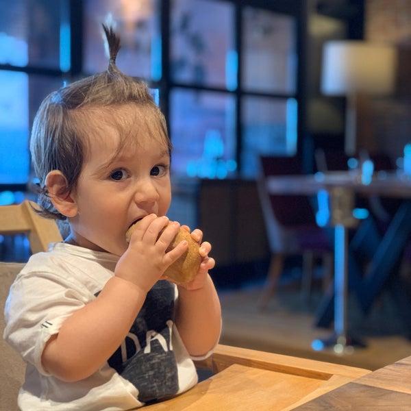 7/7/2019 tarihinde Hazel Ö.ziyaretçi tarafından Bonfilet Steak House & Kasap'de çekilen fotoğraf