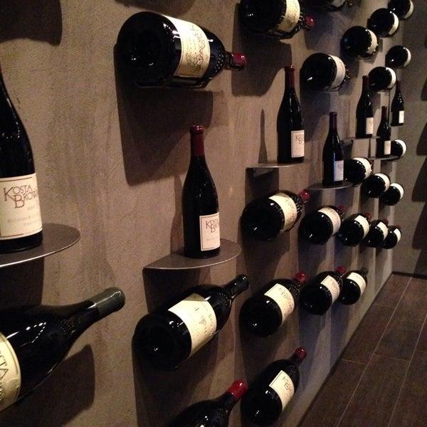Photo taken at Kosta Browne Winery by Micah C. on 8/29/2014