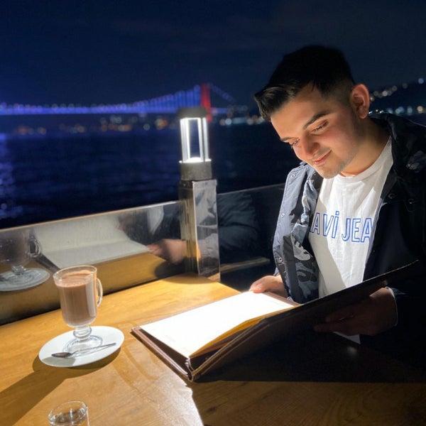 Photo prise au İnci Bosphorus par Ahmet K. le3/7/2020