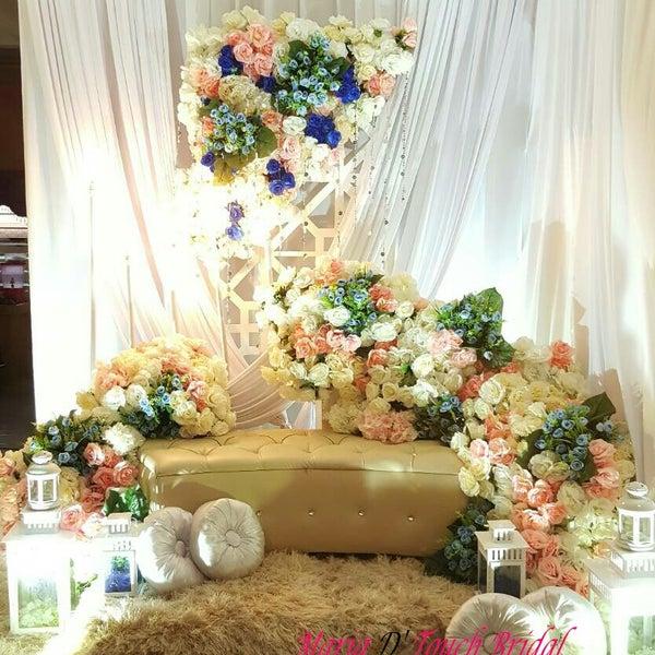Wedding Planner Ipoh