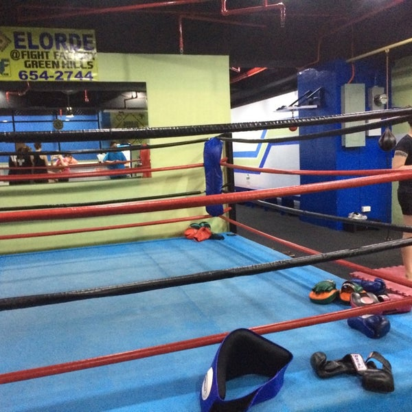 Photos at Elorde Boxing Gym GH - Sports Club in Quezon City District 4