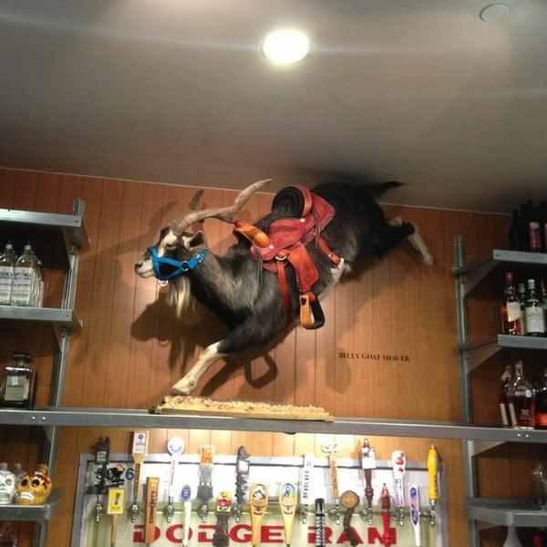 Photo prise au Rodeo Goat par Gary C. le6/4/2013