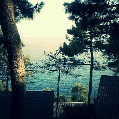 6/25/2013에 Una Z.님이 La Francesca Resort에서 찍은 사진