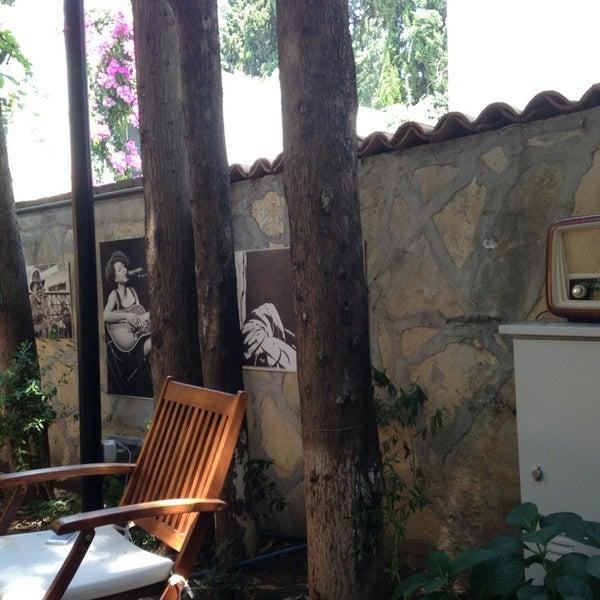 7/11/2013にGülhan B.がLimoon Café & Restaurantで撮った写真