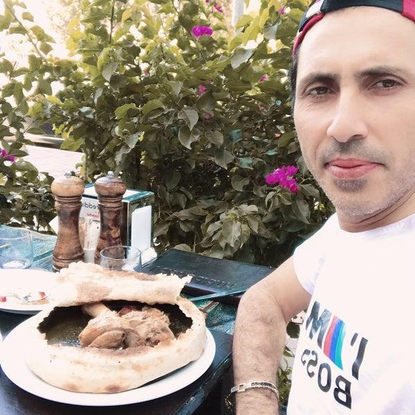 6/7/2020にCEP TELEFONU UZMANI DOCTOR 🅱️🈂️♑️🔱🅰️Ⓜ️🛐♑️ B.がNasreddin restaurantで撮った写真