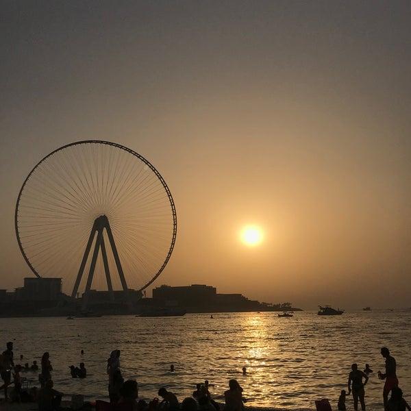 Photo prise au The Beach par Mohamed B. le5/31/2020