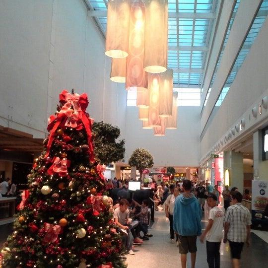 Foto tirada no(a) Shopping Palladium por Rodrigo N. em 12/2/2012