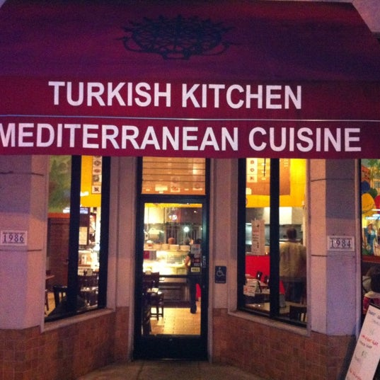 Turkish Kitchen Downtown Berkeley 22 Tips From 827 Visitors