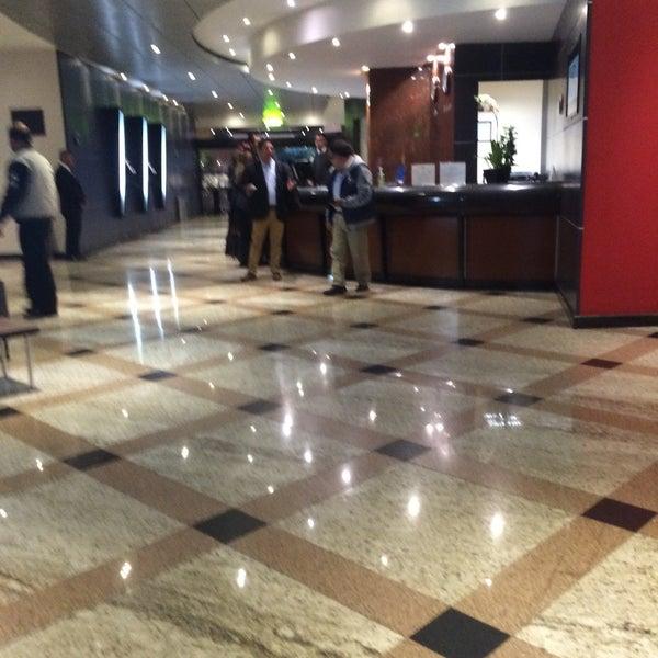 Foto tomada en Hotel Riazor por MetAle B. el 2/10/2016