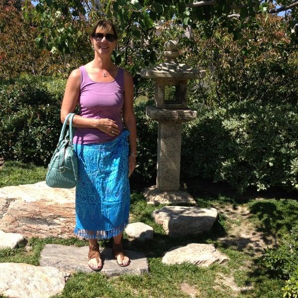 8/12/2013にAnnalisa E.がJapanese Friendship Gardenで撮った写真