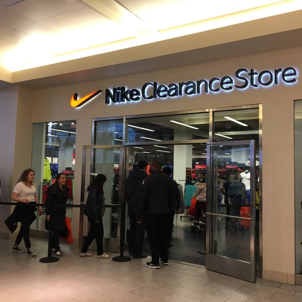 510cb04c4967 Nike Factory Store - Sporting Goods Shop in Flushing