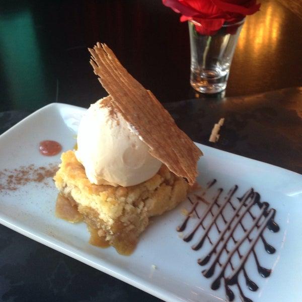 Foto tomada en Restaurante Almodovar por Taissa M. el 6/10/2015