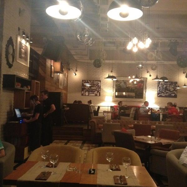 รูปภาพถ่ายที่ Moska Bar โดย Nadezhda Elpis E. เมื่อ 6/17/2013