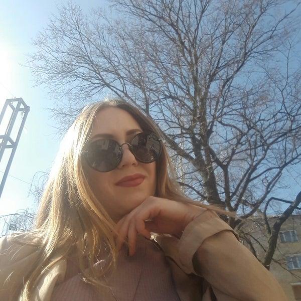 4/9/2018 tarihinde Ksenia C.ziyaretçi tarafından ФОТЕЛЬ'de çekilen fotoğraf