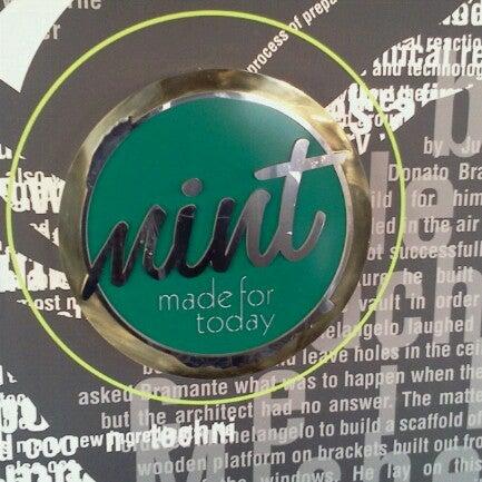 2/12/2013 tarihinde Alacati B.ziyaretçi tarafından Mint Restaurant & Bar'de çekilen fotoğraf