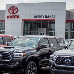 Bobby Rahal Toyota >> Bobby Rahal Toyota Oto Bayisi Da Fotograflar