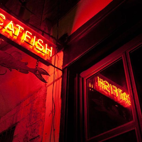 Photo prise au Catfish par Catfish le11/23/2016