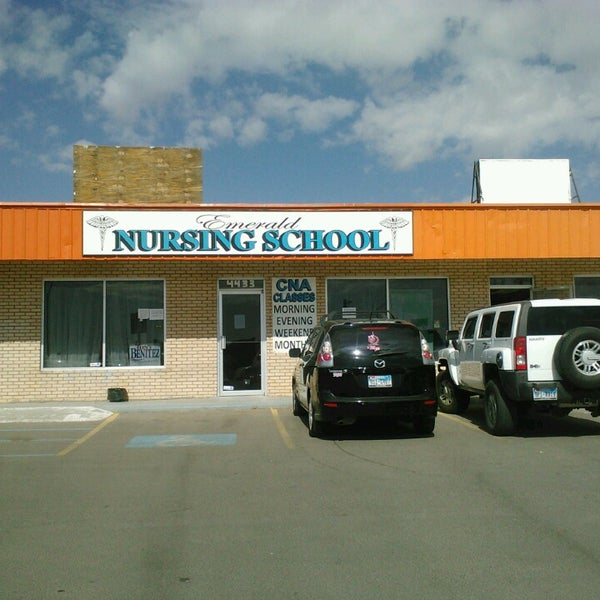 Photos At Emerald Nursing School El Paso Tx
