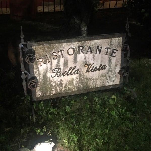 รูปภาพถ่ายที่ Ristorante Bella Vista Bahçeşehir โดย 🇹🇷Sinan Y. เมื่อ 9/18/2019