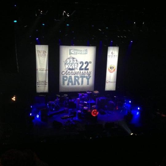 Das Foto wurde bei Austin City Limits Live von Mason N. am 12/8/2012 aufgenommen