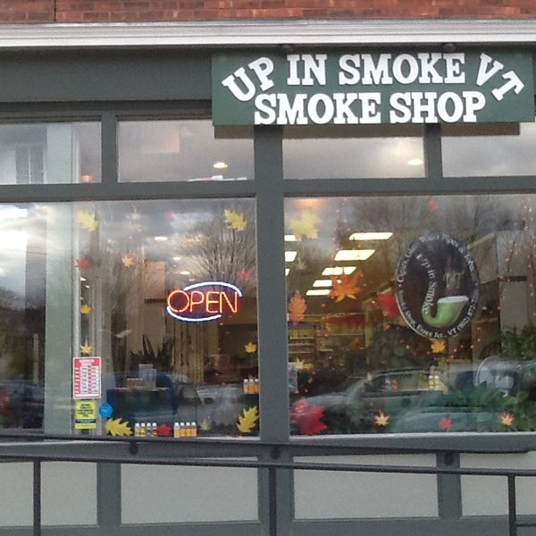 smoke shops in essex