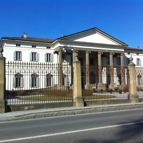 Villa Zanchi - 6 tips from 91 visitors