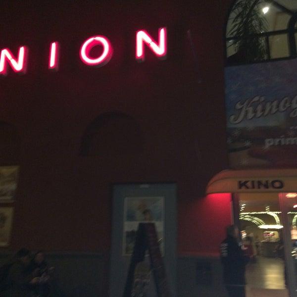 Friedrichshagen Kino