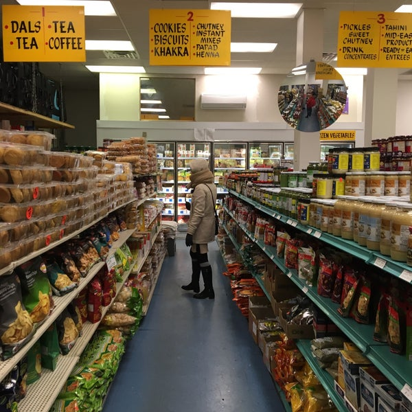 International Foods and Spices - Spruce Hill - 5 tips from