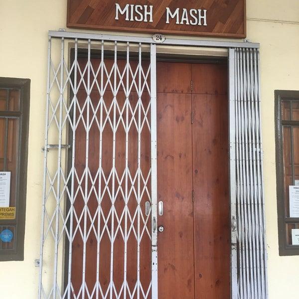 Photo prise au Mish Mash par Taku 目. le11/25/2018
