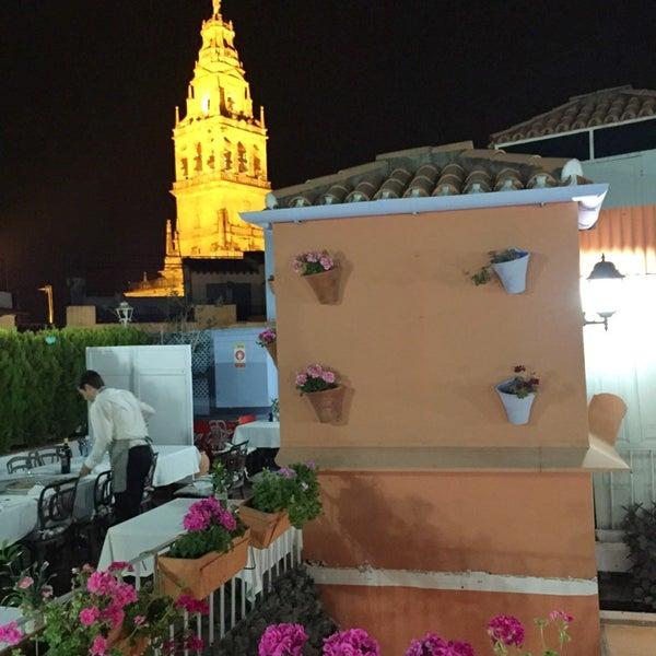 Photo prise au Casa Pepe de la Judería par David R. le4/25/2015