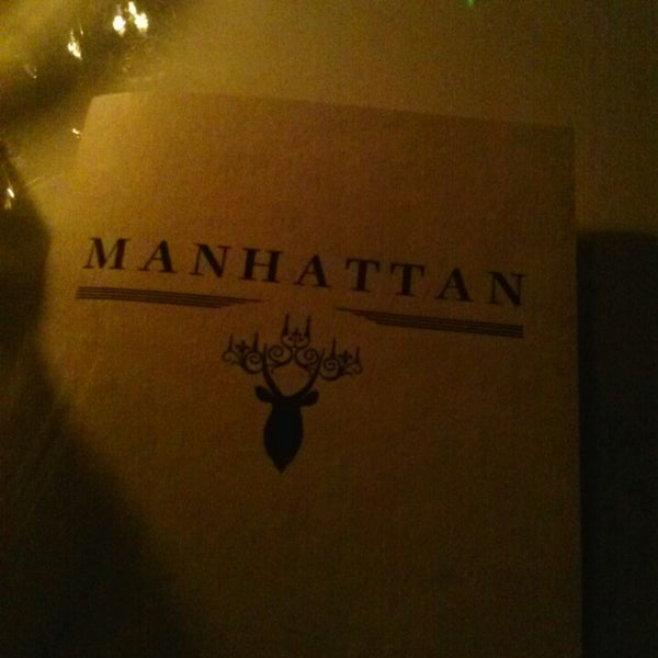 Снимок сделан в Manhattan пользователем Lindsey W. 2/16/2013