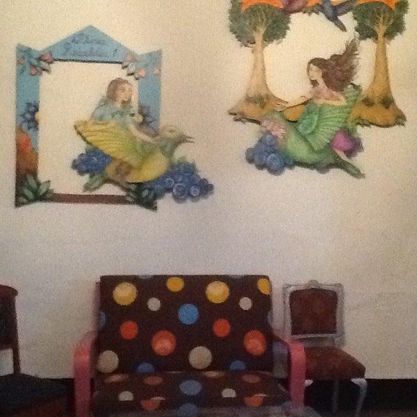 3/26/2013 tarihinde Rafael S.ziyaretçi tarafından Cholo Art and Fun'de çekilen fotoğraf