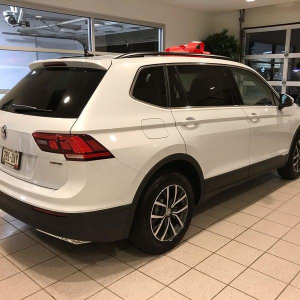 Zimbrick Volkswagen