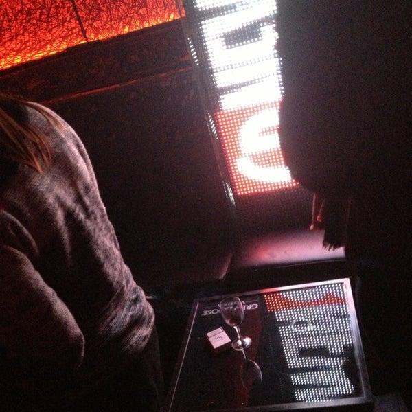 2/12/2013にSonia D.がL'ARC Parisで撮った写真