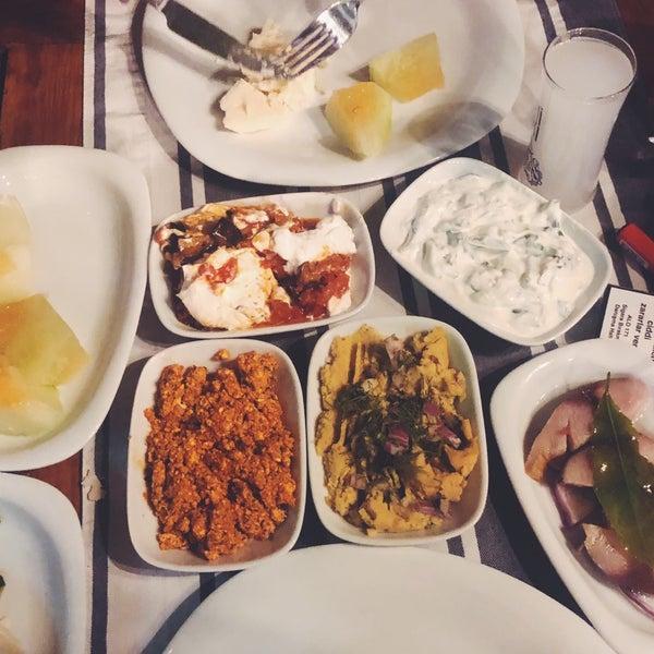 8/25/2018 tarihinde Arman Attarziyaretçi tarafından Kekik Restaurant'de çekilen fotoğraf