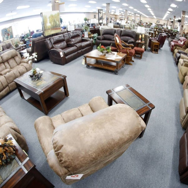 Photos At Darby S Furniture