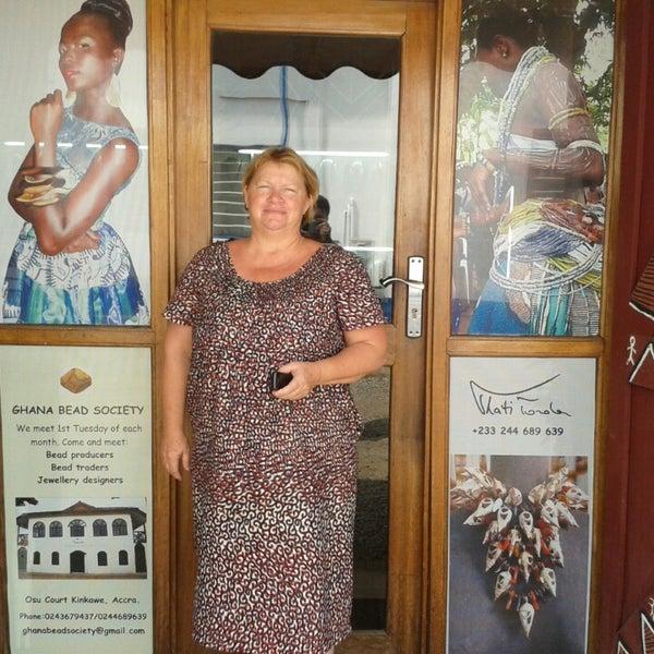 Suntrade Ltd Jewelry Store In Accra Ghana