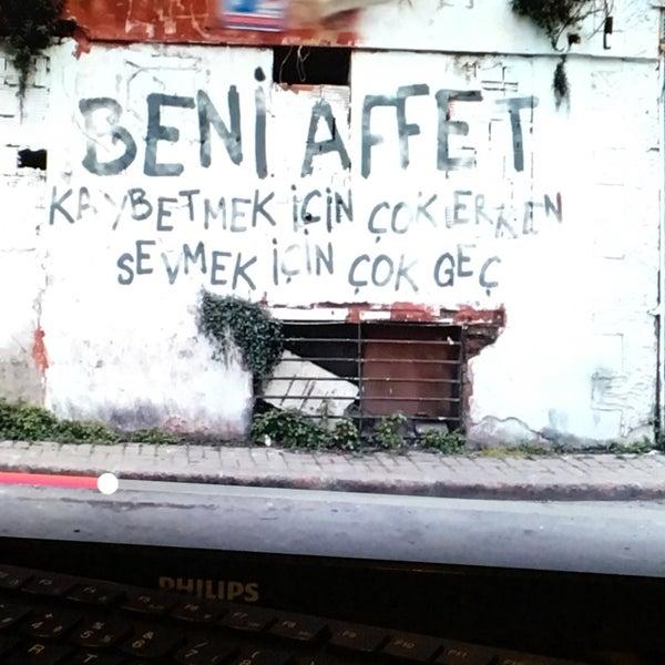 8/23/2018にMehmet D.がÇimenoğlu Otelで撮った写真