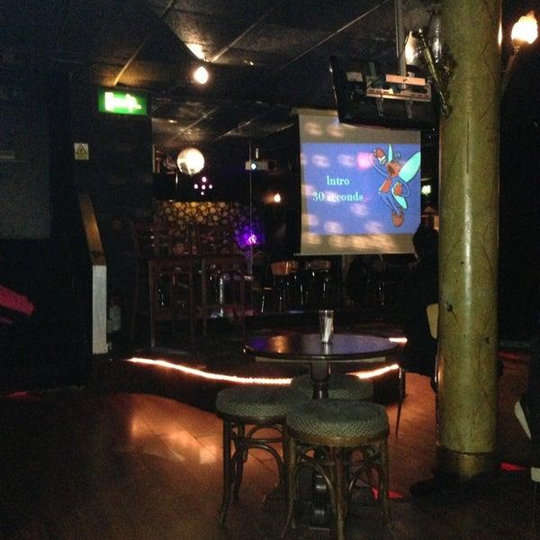 Charlie's Karaoke Bar