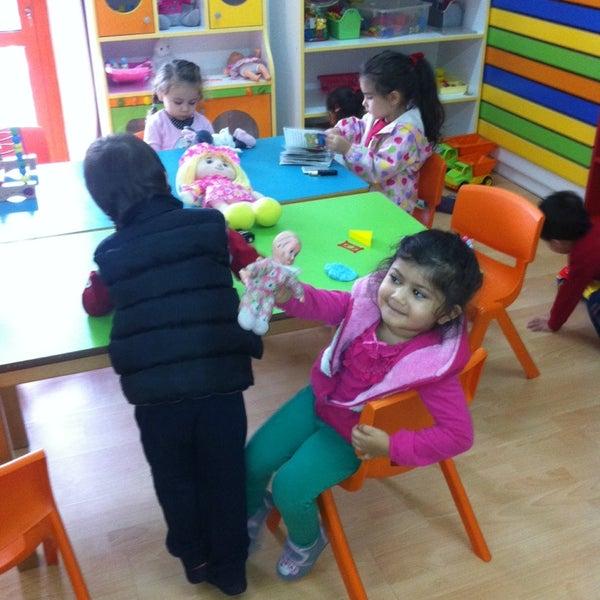 Photos at Papatya Anaokulu - Nursery School in Küçükçekmece/ İstanbul