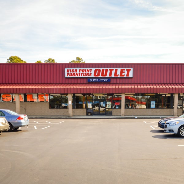 High Point Furniture Outlet Fayetteville Nc