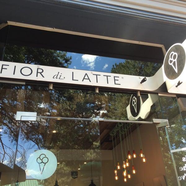 Foto diambil di Fior di Latte oleh Carlos G. pada 7/10/2016
