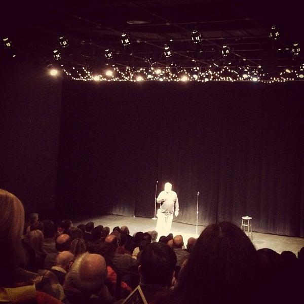 12/12/2012にKent C.がSteppenwolf Theatre Companyで撮った写真