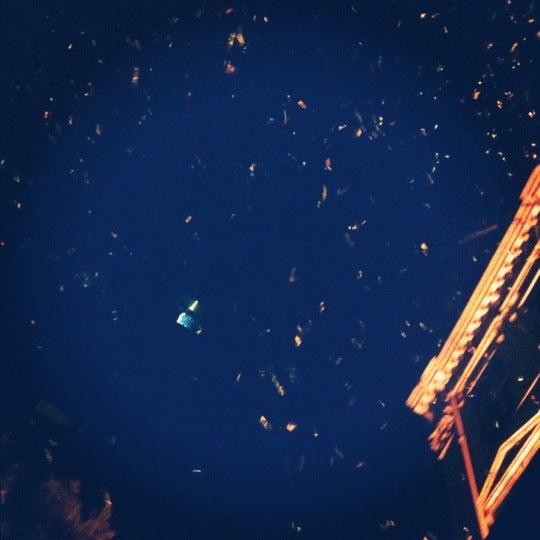 7/2/2012にFlorian C.がL'ARC Parisで撮った写真