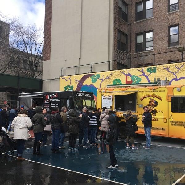 3/25/2018에 Caitlin C.님이 Grand Bazaar NYC에서 찍은 사진